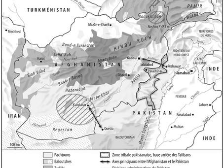 AFGHANISTAN : Retour sur l'histoire tumultueuse d'un pays en proie aux conflits armés
