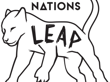 Nations Ventures launches brand activation company Nations Leap
