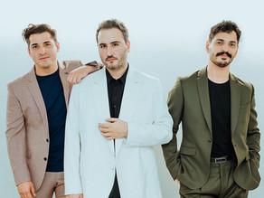 """""""Reik"""" crea su propia versión de canciones de la """"Banda MS"""" y """"Julión Álvarez"""" ¡cambiazo!🎶🤠"""