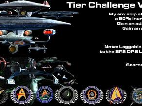 Tier Challenge Week