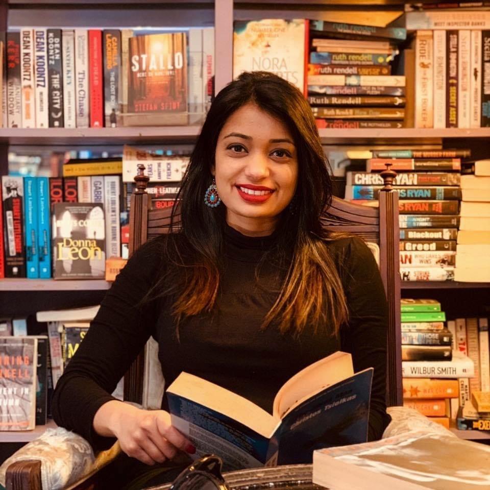 Nabilah Khan, Sydney, Australia, Affluent Society