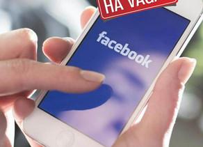 Ferramenta de pesquisa de empregos do Facebook é lançada no Brasil