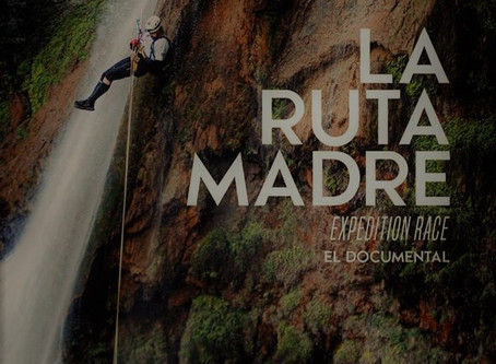 La Ruta Madre Expedition Race (Mexico)