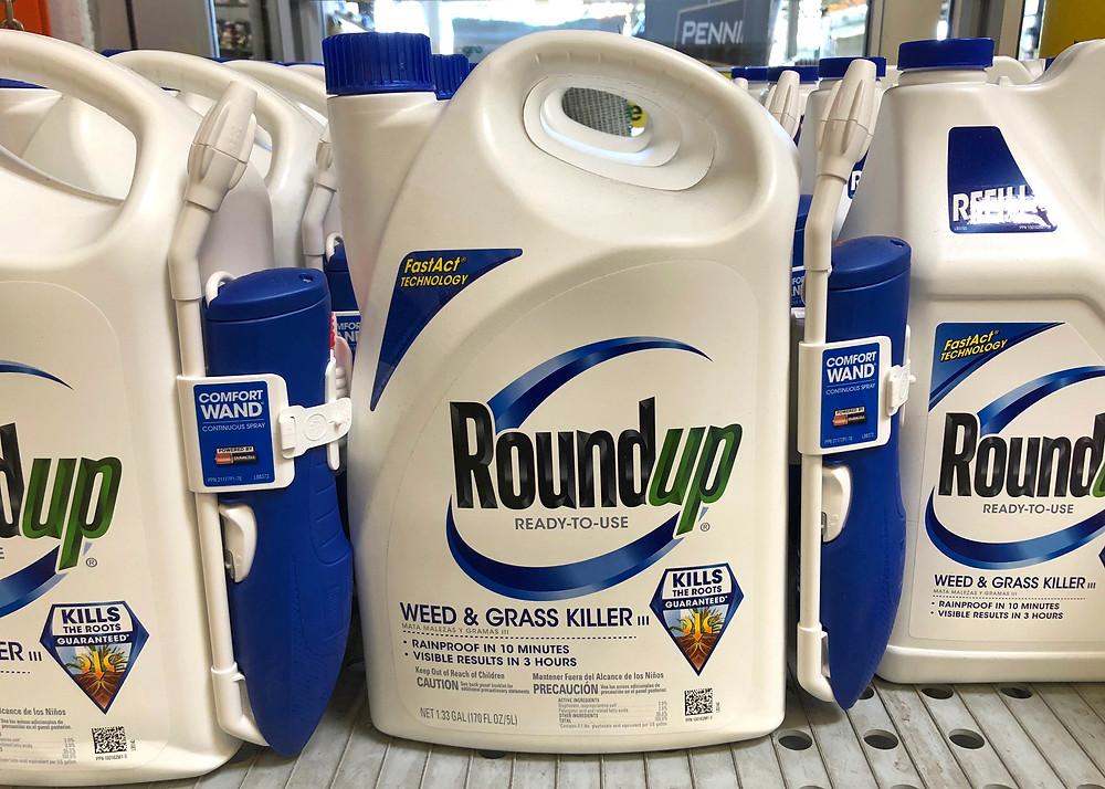 monsanto , herbicide, Roundup