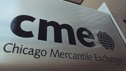 CME tops Bakkt's reported bitcoin options volumes in one day