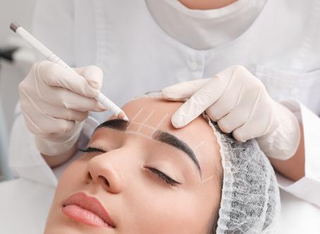 Cosmetic Tattoo | Microblading | Lipblush