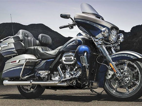 Harley-Davidson shuts shop, exits India