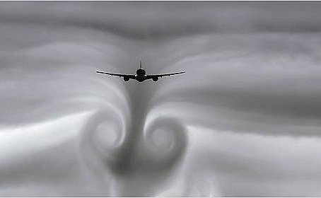What do you do when life serves you unexpected turbulence?
