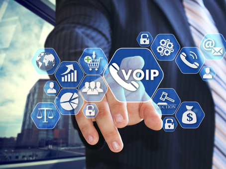 The Efficiency of VoIP and 3CX VoIP Phone Systems