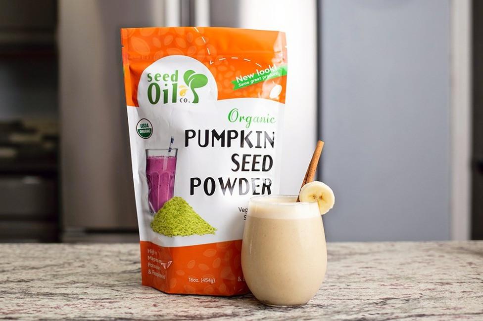 vegan protein shake recipe