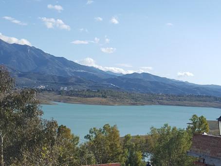 Sierra de Hornachuelos Natural Park