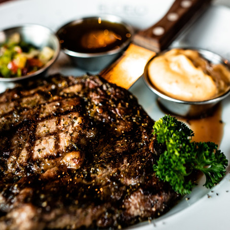 Rib & Chop House - Local Spotlight