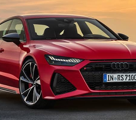 AUDI RS7: IS IT THE SEXIEST SUPER SALOON OUT THERE??