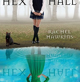 Gemtastic Series: The Hex Hall Series