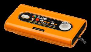 Nintendo Color-TV Blockbreaker Kuzushi