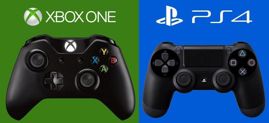 Xbox Or PlayStation