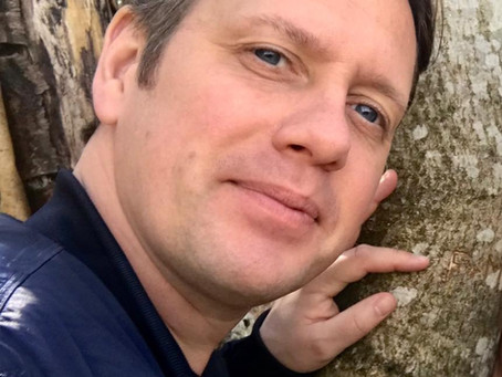 #minkollega: Fredrik Akselberg