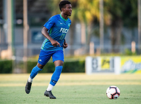 Nashville Add Two Players In Final Rounds Of SuperDraft