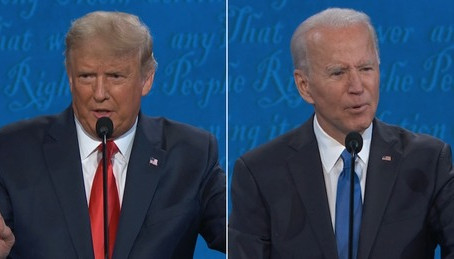 Did the Final Presidential Debate do its job?