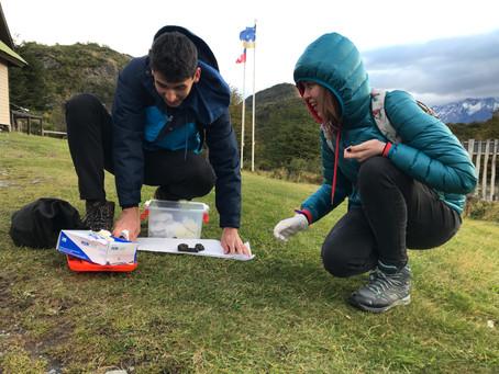 Torres del Paine, nuevo lugar de investigación!