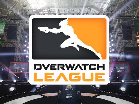 Overwatch League Power Rankings: Stage 2-Week 2