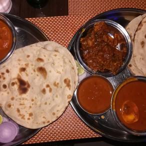 The Tiffin Room, Akurdi, Pune