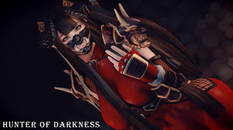 Hunter of Darkness (Oldies)
