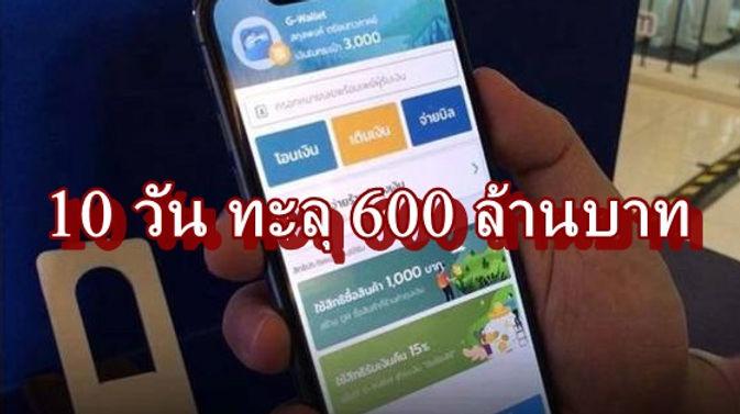 ชิมช็อบใช้ 10 วัน ยอดทะลุ 600 ล้านบาท
