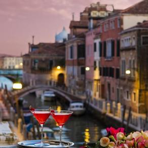 Map'Hotel  •  AXEL HOTEL VENEZIA | Dormire in Gay Hotel a Venezia | Sleep in Gay Hotel in Venice