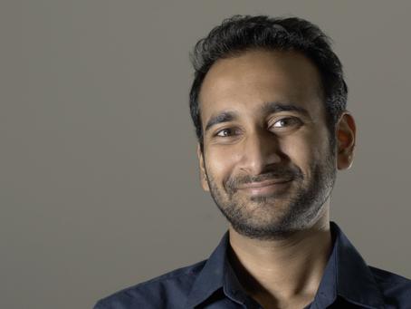 Interview - Srijan Kumar