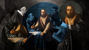 Resumos da História da Reforma #1 - A Pré Reforma