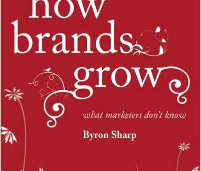 Byron Sharp's sieben Marketing Regeln