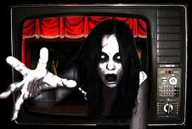 A Reelhorrorshow Top 10 - The 10 Greatest Horror TV Shows.