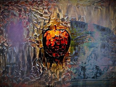 The Vanishing Apple by Thomas Kodnar