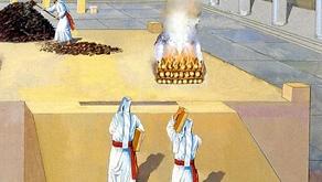 Kedoshim: Sacrifice Delayed, Sacrifice Denied - Yehoshua Steinberg