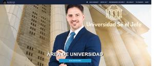 se el jefe, hectorrc.com, universidad, curso, aprender, clases, conocimiento