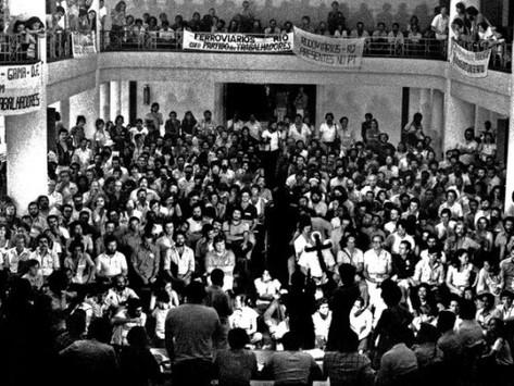 Autonomismo no Brasil e a classe operária: crítica à revisão do marxismo nos anos 1980
