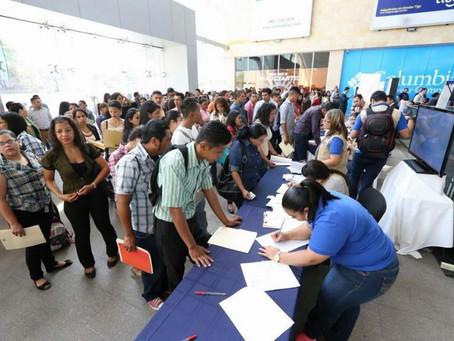 Este viernes, primera feria de empleabilidad para venezolanos