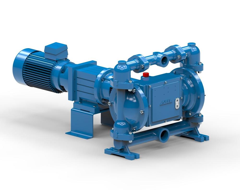 ABEL EM Electric Diaphragm Pump