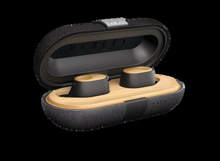 真無線耳機持續發熱!全球第一款結合天然竹子材料真無線耳機Liberate Air,全球搶先上市!