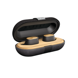House of Marley Liberate Air 真無線藍牙耳機藍牙5.0,type-C快速充電,支援aptX不延遲