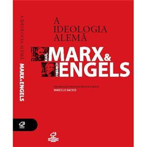 Marx, Engels e Contemporaneidades