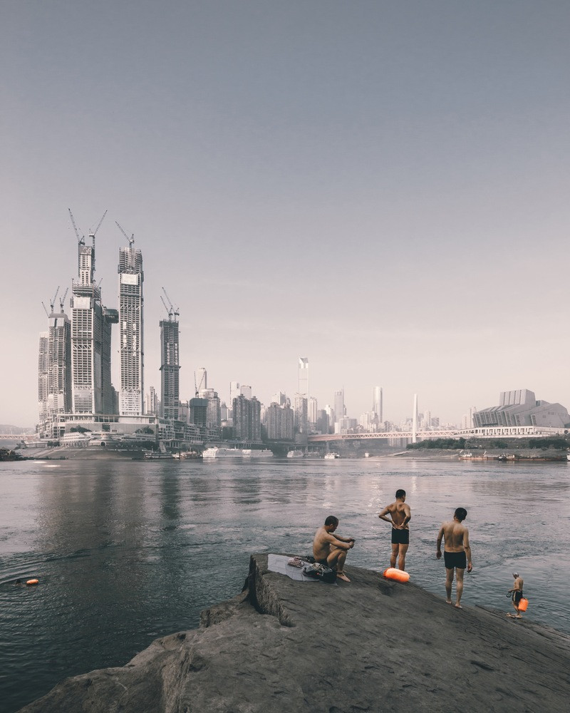 2018 The Architectural Photography Awards