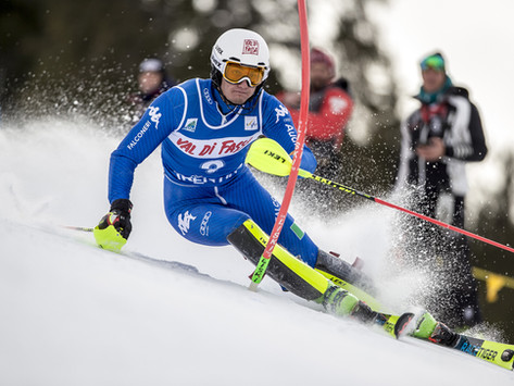 Heiße Rennen bei der Ski-Junioren-WM im Val di Fassa