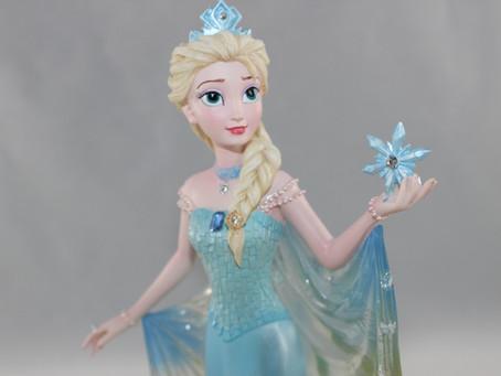 Disney Showcase: Snow Queen Elsa