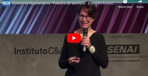 The Regenerative Economy: Beyond Circularity