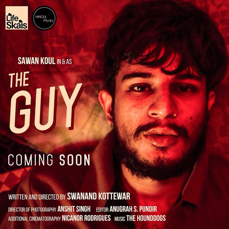 The Guy short film review