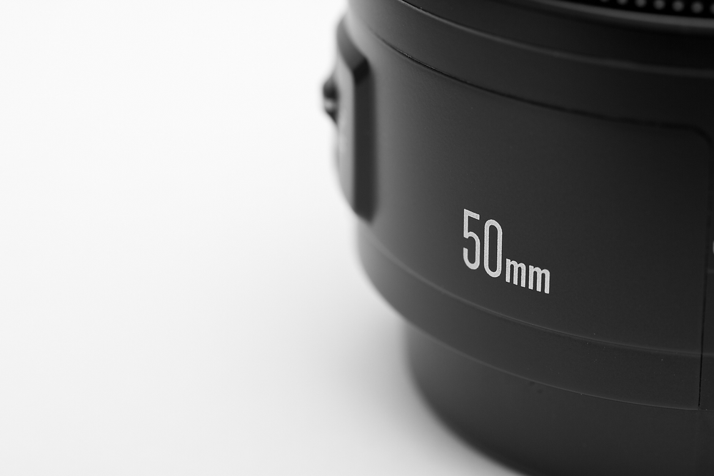 How to use a 50mm lens