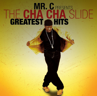 DJ Casper cha-cha slide