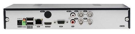 видеорегистратор для систем видеонаблюдения